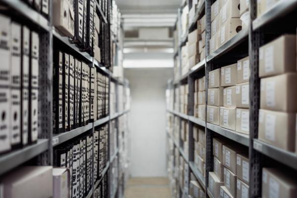 Registro de ficheros AGPD
