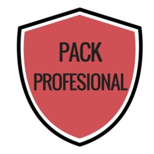 Pack Profesional Auditor LOPD