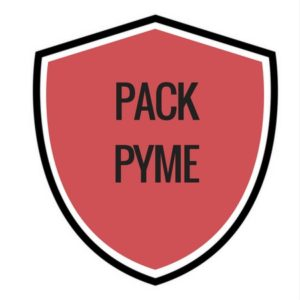 Pack PYME Auditor LOPD