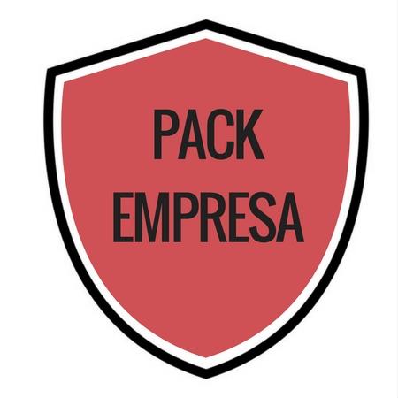 Pack Empresa Auditor LOPD